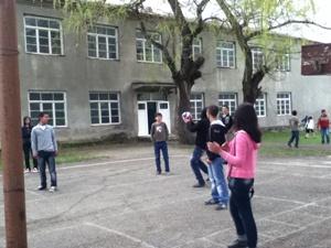 სოფლის სკოლა