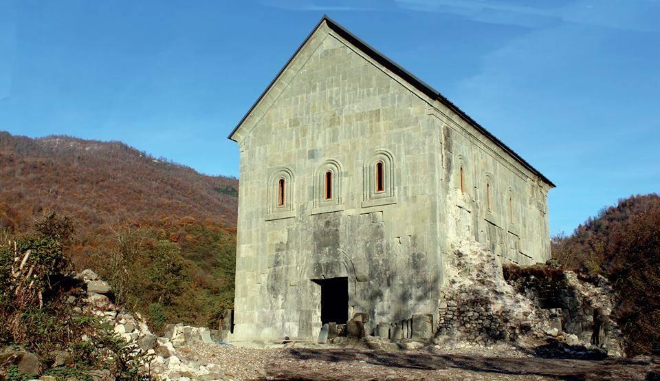 სქურის ეკლესია