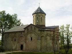 სუჯუნის ეკლესია