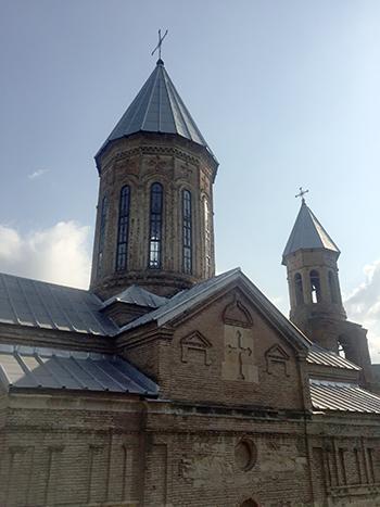 სურამის წმინდა გიორგის ეკლესია