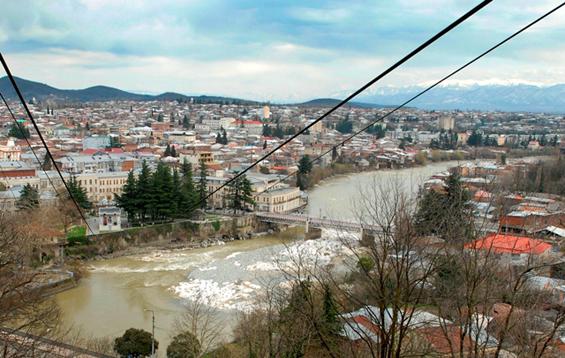 ქუთაისი ქართული კინოს ფორუმს უმასპინძლებს