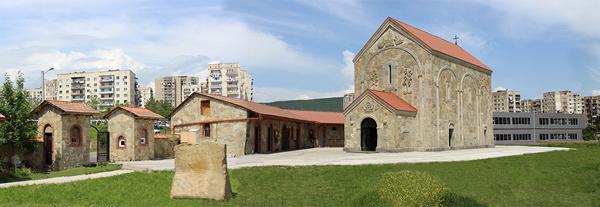 თბილისის წმიდათა მთავარანგელოზთა სახელობის ეკლესია