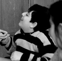 უნარშეზღუდული ბავშვები