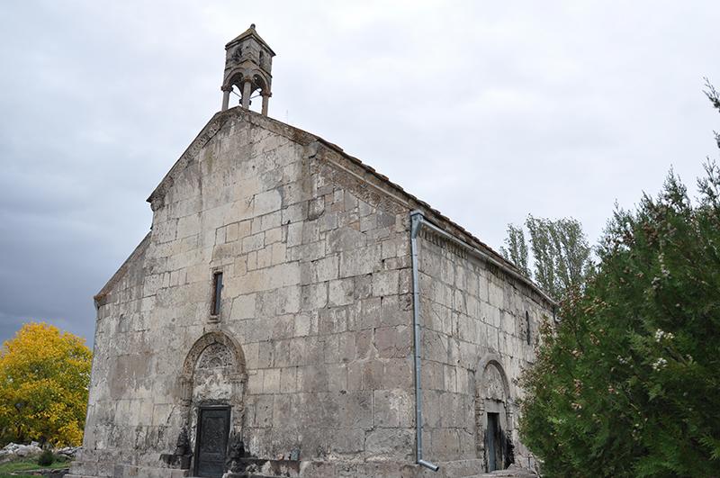 ვალეს ღვთისმშობლის ეკლესია