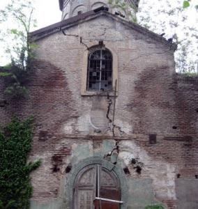 წმიდა გიორგის ეკლესია ახოსპირელზე