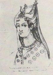 მარიამ დადოფალი