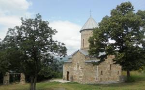 mamkodis monasteri