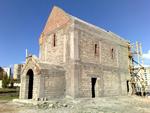 მთავარანგელოზთა ეკლესიის მშენებლობა გლდანის რაიონში